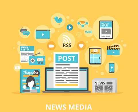 kinésiologie dans les médias presse