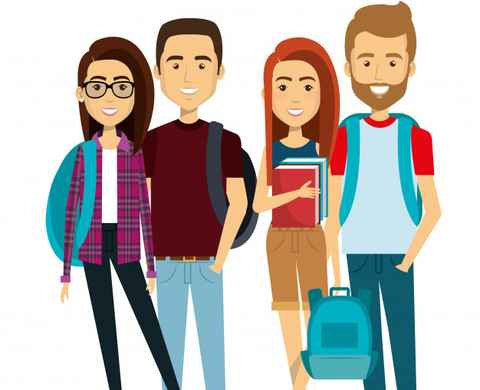 adolescents et kinésiologie