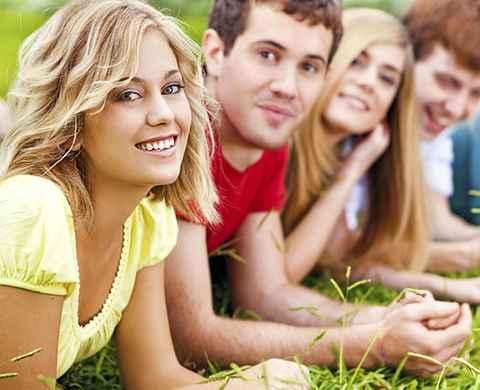 kinésiologie aide les adolescent