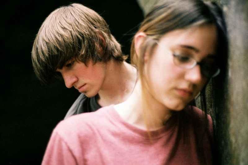 Adolescents kinésiologie