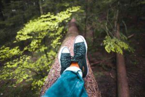 Le bien être et la kinésiologie