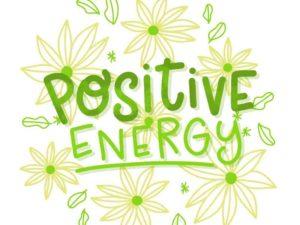 En cette période si particulière, restons positif et optimiste !